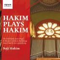 Hakim joue Naji Hakim