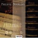 Patrimoine, Accordéon Classique / Philippe Bourlois