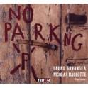 No Parking, Pièces contemporaines pour duo de clarinettes