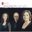 Saint-Saëns : Trios avec piano