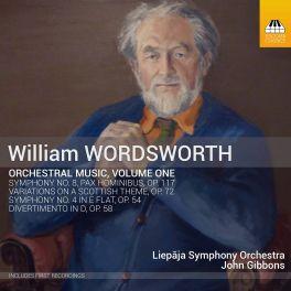 Wordsworth, William : Musique Orchestrale - Vol.1