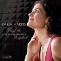 Karla Harris chante la musique de Iola et Dave Brubeck