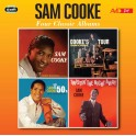 Four Classic Albums / Sam Cooke