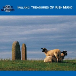 Irlande - Trésors de la Musique Irlandaise