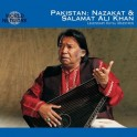 Pakistan - Legendary Khyal Maestros