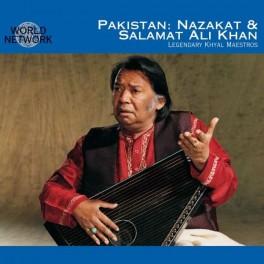 Pakistan - Legendary Khyal Maestros