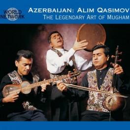 Azerbaïdjan - The Legendary Art of Mugham