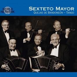 Argentine - Quejas De Bandoneón / Sexteto Mayor