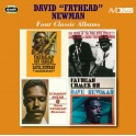 "Four Classic Albums / David ""Fathead"" Newman"