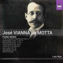 Vianna da Motta, José : Musique pour piano