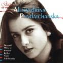 Récital - Début / Alexandrina Pendatchanska