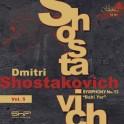 Chostakovitch : Symphonie n°13 'Babi Yar' (Symphonies - Vol.5)
