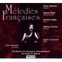 Mélodies Françaises à Mâcon