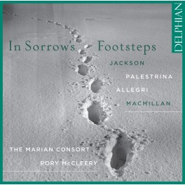 In Sorrow's Footsteps / The Marian Consort