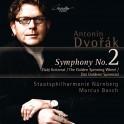 """Dvorak : Symphonie n°2, Le Rouet d""""Or"""