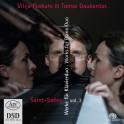Saint-Saëns : Oeuvres pour 2 pianos ou 4 mains - Vol.3