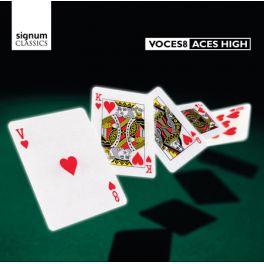 Aces High / Voces8