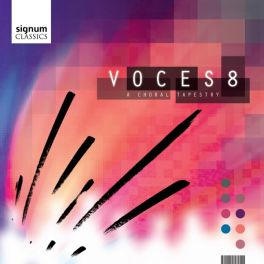 A Choral Tapestry / Voces8