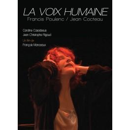 Poulenc : La Voix Humaine