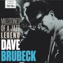 Milestones Of A Jazz Legend / Dave Brubeck