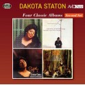 Four Classic Albums - Volume 2 / Dakota Staton
