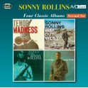Four Classic Albums - Volume 2 / Sonny Rollins