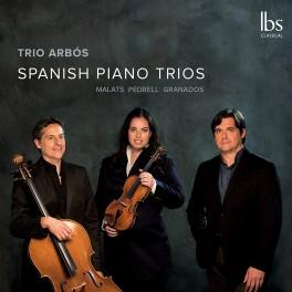 Trios avec Piano Espagnols / Trio Arbos
