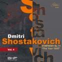 Chostakovitch : Symphonie n°11 'L'Année 1905' (Symphonies - Vol.4)