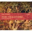 Schubert : Oeuvres pour Trio avec piano