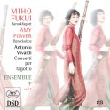 Vivaldi : Concertos pour basson baroque (fagotto) - Volume 2