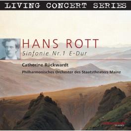 Rott, Hans : Symphonie n°1