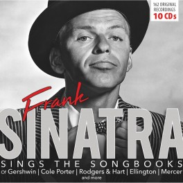Frank Sinatra Sings the Songbooks