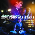 Burnin' in London / New York All-Stars featuring Eric Alexander & Harold Mabern