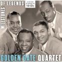 Milestones of Legends / Golden Gate Quartet