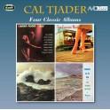 Four Classic Albums / Cal Tjader