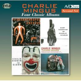 Four Classic Albums - Vol.2 / Charlie Mingus