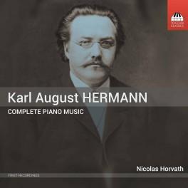 Hermann, Karl August : Intégrale de la Musique pour piano