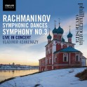 Rachmaninoff : Symphonie n¡3, Danses Symphoniques