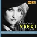 Verdi : Canzoni / Diana Damrau