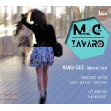Zavaro : Manga-Café