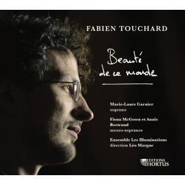 Touchard, Fabien : Beauté de ce monde