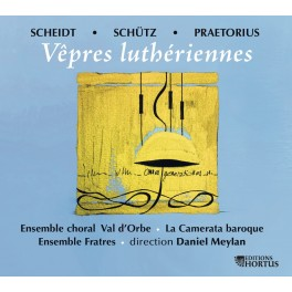 Vêpres Luthériennes