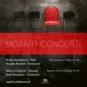 Mozart : Concerti
