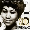 5 Soul Stars - Les Premiers pas vers la gloire