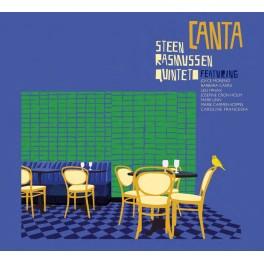 Canta / Steen Rasmussen Quinteto