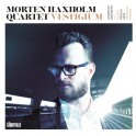 Vestigium / Morten Haxholm Quartet