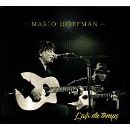 L'Air du Temps / Mario Hoffman