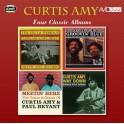 Four Classic Albums / Curtis Amy