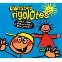 Chansons Rigolotes - Quand j'étais petite, je n'étais pas grande