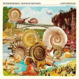 Love For Snail - Peter Rosendal